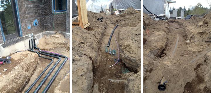 Desert Rain 3 system sewer