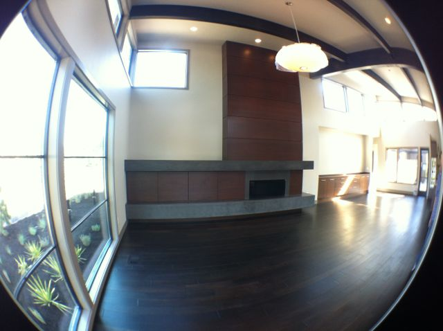 NW Contemporary Great Room