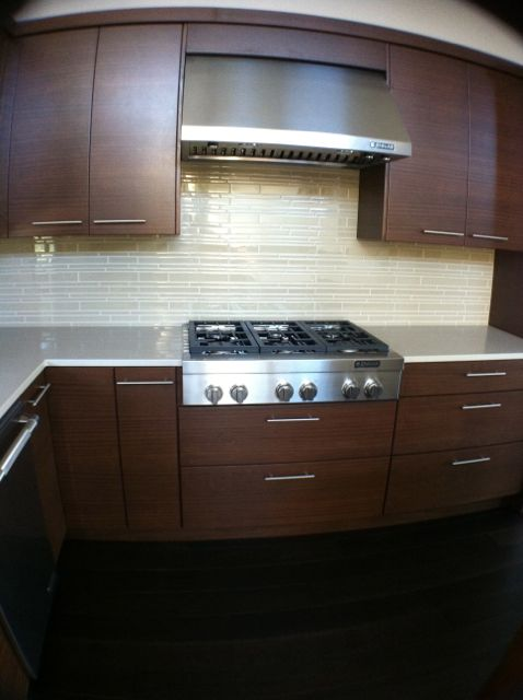 NW Contemporary Kitchen 2