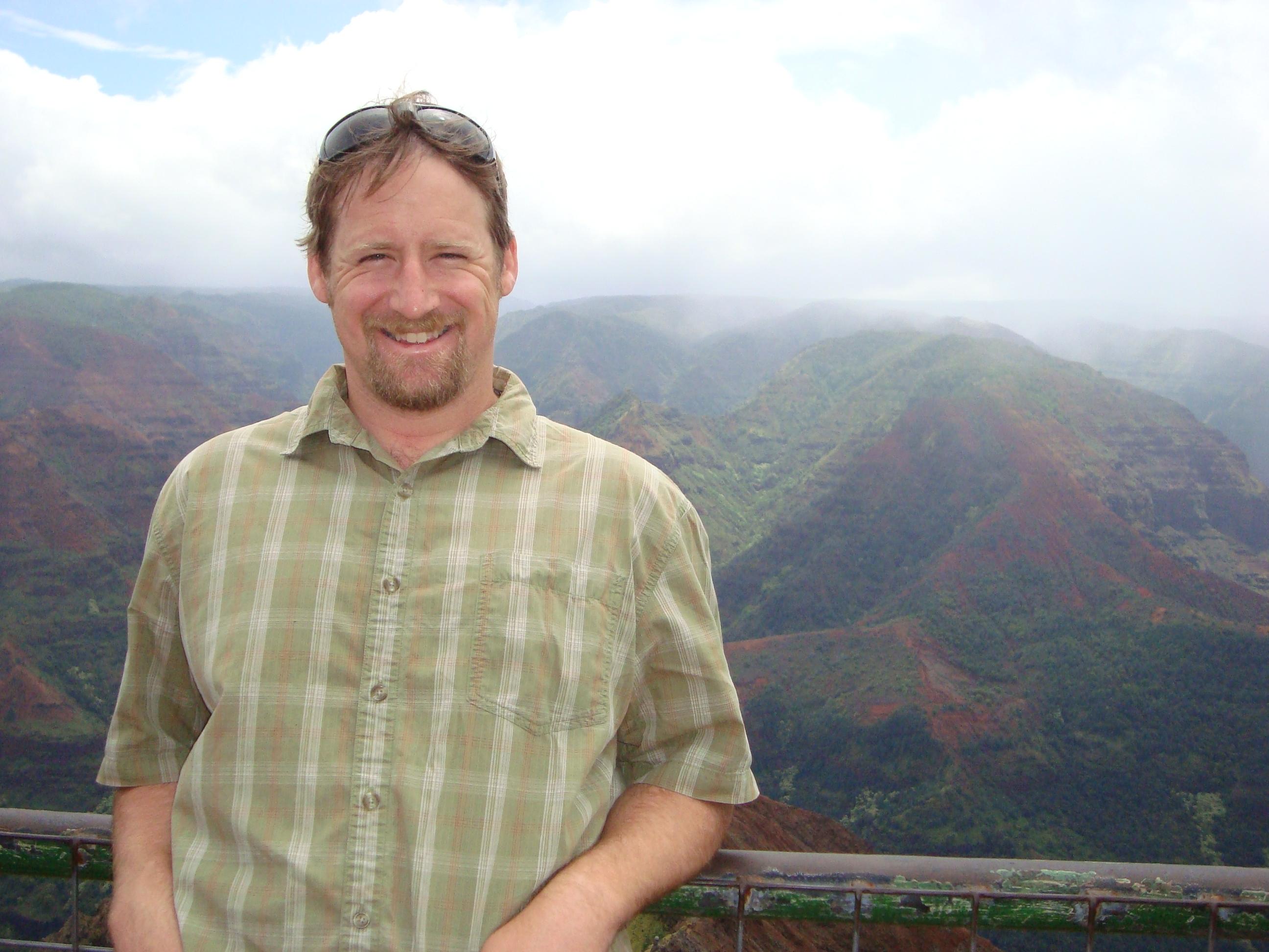 Matt Douglas Green Building Consultant for Earth Advantage