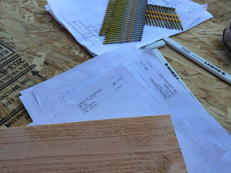 documents for green building